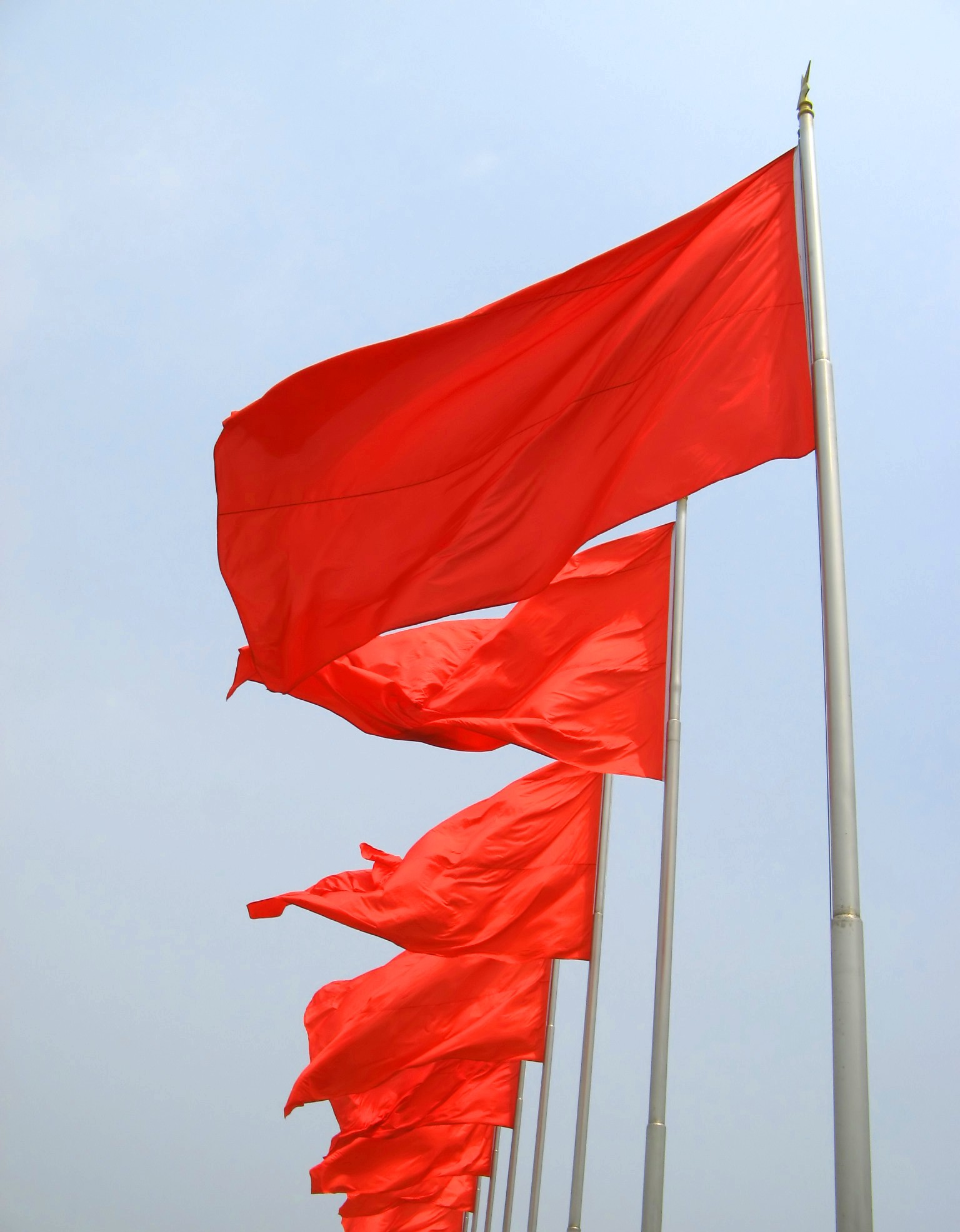 red flags Antitrust red flags for employment practices agreements and information exchanges among employers that compete to hire or retain employees may be illegal if you are a manager or human resource (hr) professional, antitrust concerns may arise if you or your colleagues: • agree with another company about employee.
